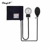 Ручное измерение артериального давления комплект устройства манжетный стетоскоп домашнего использования доктор систолический диастолич...