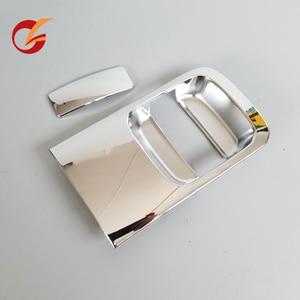 Image 2 - Utilizzare per hyundai h1 grand starex i800 anteriore porta posteriore maniglia esterna della porta bicromato di potassio della copertura