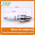 4PCS STOCK IN USA New NGK Standard Spark Plug Stock #4629 C7HSA Threaded Stud ATV Moto US Stock