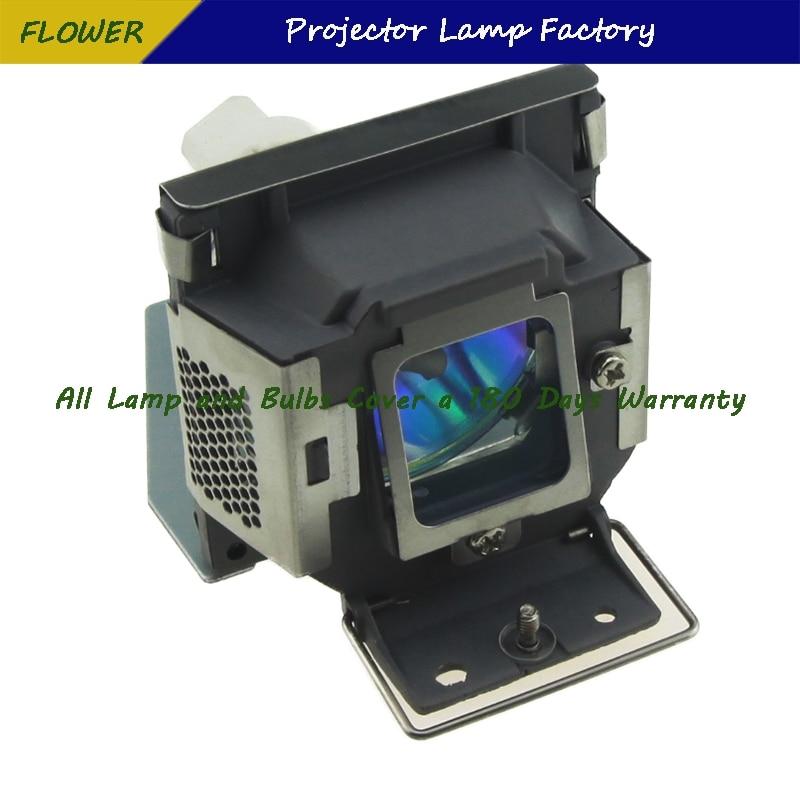 ขายร้อน 5J. J0A05.001 โปรเจคเตอร์โคมไฟสำหรับ Benq MP515 MX501 MP515ST MP526 MP575 MP576 พร้อมตัวเครื่อง-ใน หลอดโปรเจคเตอร์ จาก อุปกรณ์อิเล็กทรอนิกส์ บน AliExpress - 11.11_สิบเอ็ด สิบเอ็ดวันคนโสด 1