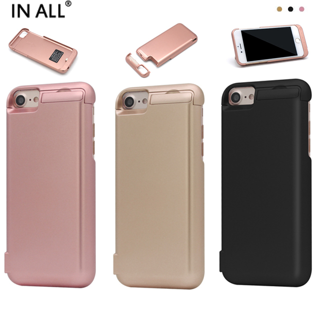 iphone 7 power bank case 8000