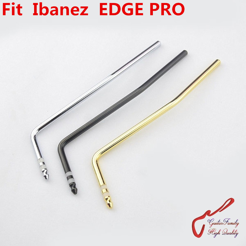 1 Piece GuitarFamily Electric Guitar Tremolo System Bridge Arm For Edge Pro/Lo-Pro/Edge II (Not fit Edge III) MADE IN KOREA 1 piece guitarfamily metal knob abalone inlay for electric guitar bass made in korea 18mm 18mm 6 0mm 1254
