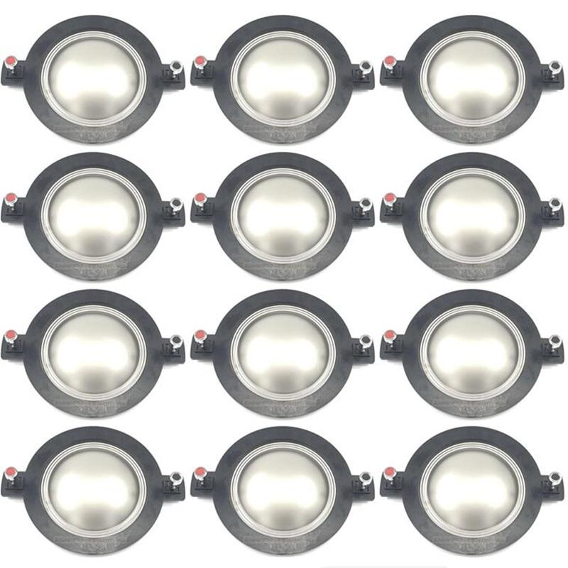 DemüTigen 13 Stücke Ersatz Membran Für P-audio Bmd750 Turbosound Cd210 Cd212 #10-085 Membran Hohe Sicherheit Unterhaltungselektronik