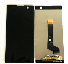 100% original 5.2″Touch Screen For SONY Xperia XA2 H4133 H4131 H4132 LCD Display Digitizer Sensor Panel Assembly Replace