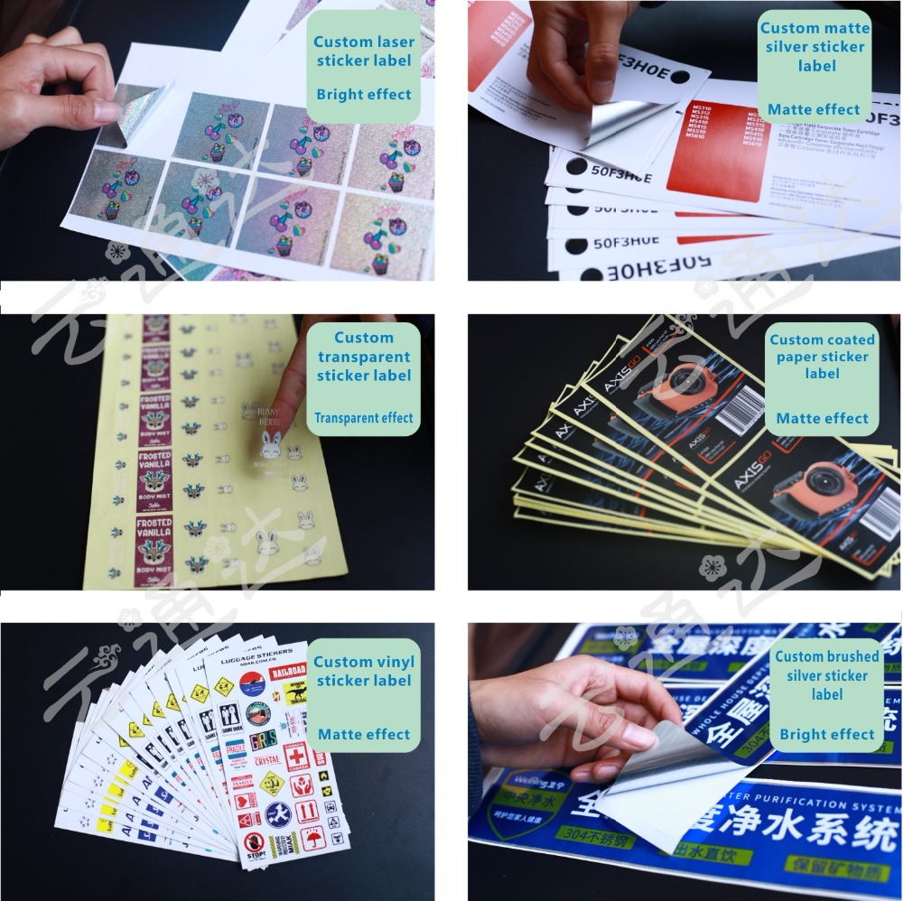 best transparent hologram sticker paper ideas and get free shipping