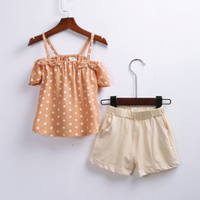Baby Girls Clothes Summer Shirt Frill Sleeve Newborn Infant Dresses Cotton Wave  Sleeveless Toddler