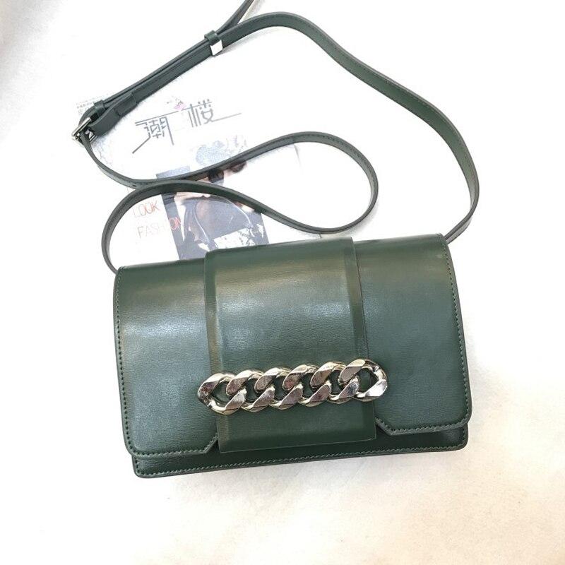 Fashion Women Bags Retro Vintage Bag High Quality Famous Brand Handbag Classical Genuine Leather Messenger Bag Free Shipping
