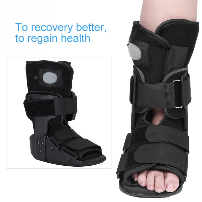 11inch Airbag Achilles Tendon After Operation Ankle Fracture Treatment Fix Support Tool