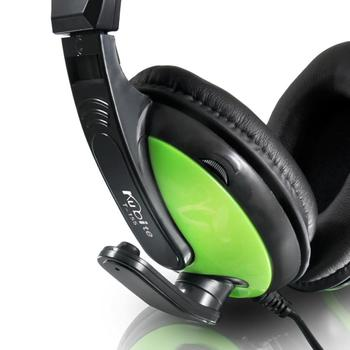 headset gamernoise canceling headphone earphones with microphone headphones gaming audifonos game for computer gamer