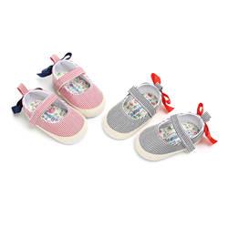 Полосатая обувь принцессы, детская обувь, унисекс, хлопковая ткань для новорожденных мальчиков и девочек, рождественский подарок