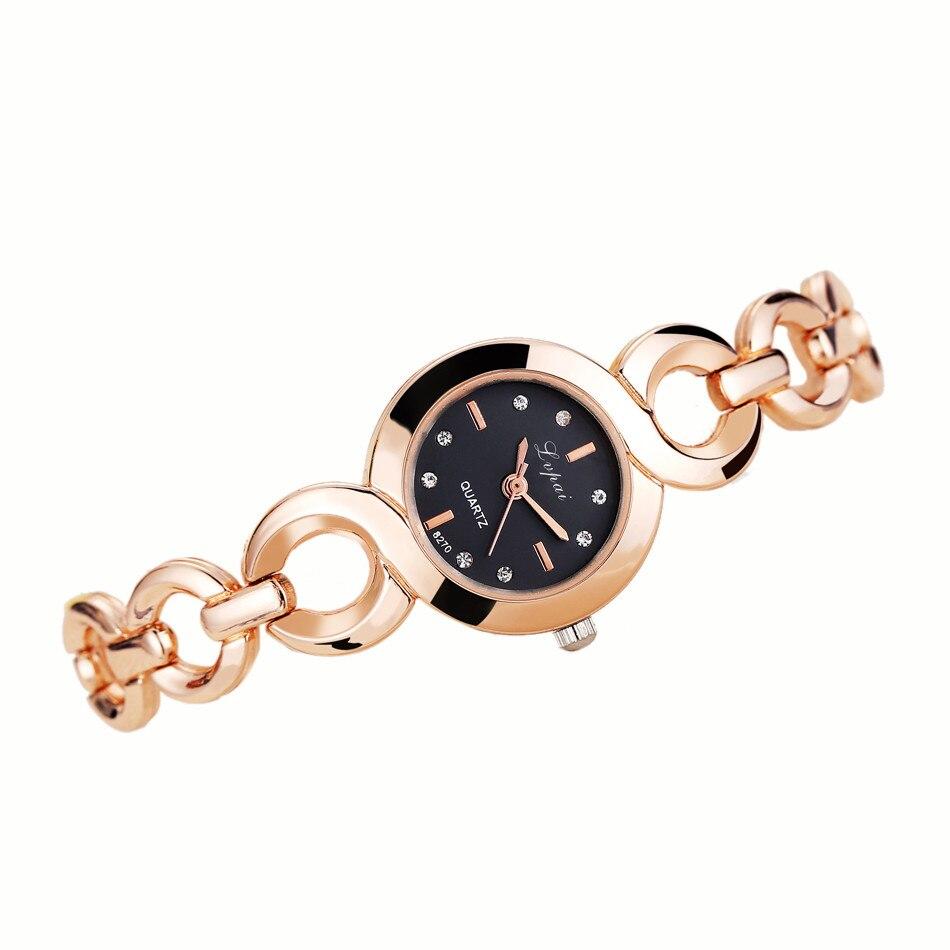 2018 Selling fashion watches women watches luxury Special Gifts Watches Women Quartz Wristwatch Clock Ladies Dress Gift Watches