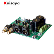 Update ES9028Q2M ES9028 I2S input Decoders Mill Board DAC Decode Board With Balanced Output For HIFI Amplifier G4-006(China)