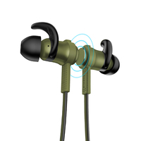 Baseus Encok Professional In Ear Earphone Metal Heavy Bass Sound Quality Music Earphone Magnet Bluetooth Headset