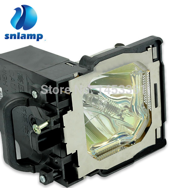 все цены на Compatible projector lamp POA-LMP109/610-334-6267 for PLC-XF47 PLC-XF47W онлайн