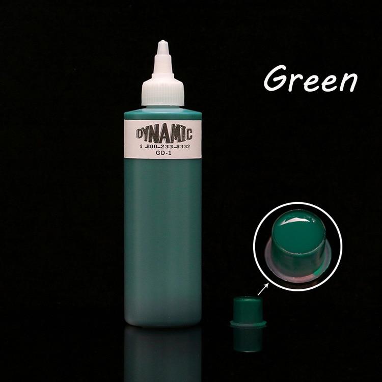 Pigmento da Tatuagem para Forro oz 330g (8 Cores Pode