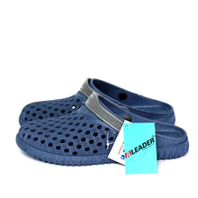Aleader EVA Crocus Clogs Men Slip On Garden Shoes Lightweight Beach Sandals For Men Casual Water Slippers Yeez Men Shoes