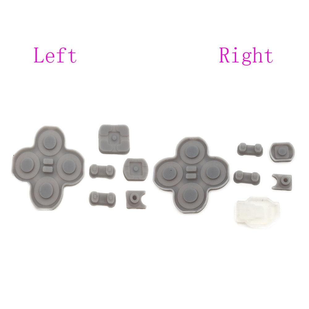 Silicon Rubber Button For Nintendo Switch Joy-Con Left Right Controller Membrane Pad