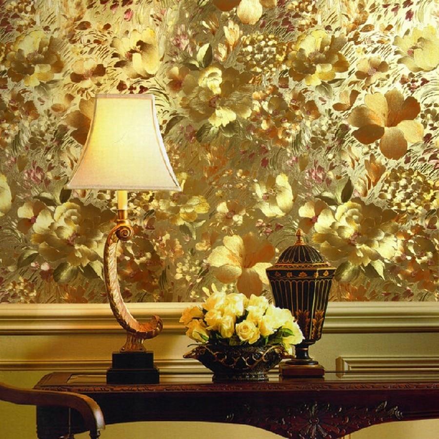 beibehang Reflective Wallpaper Restaurant Store Interior Decoration Sticker papel de parede 3d Wall Paper contact paper