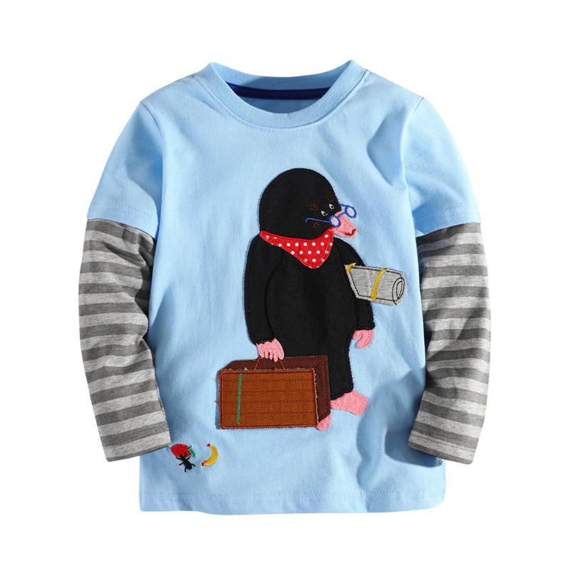 0f03099a3f Jumping beans autumn fall long sleeve printed animal dresses children  clothes fashion hot selling girl dress 2017 nova kids wear