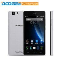 DOOGEE X5 Pro Android 5 1 4G Smartphone 5 0 Inch IPS Screen MTK6735 64bit Quad
