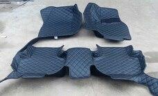 Tapis de sol spéciaux sur mesure pour conduite à droite Audi A3 Sportback 5 portes 2017-2013 tapis durables pour A3 2012-2003, livraison gratuite