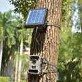 Willfine صيد الحياة البرية كاميرات الملحقات 2.6 سنتيمتر الشمسية لوحة البطارية willfine 3.0CG wilg لعبة الشمسية لوحة البطارية