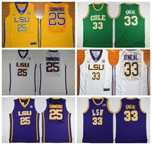 369028e2a Buy lsu simmons jersey and get free shipping on AliExpress.com