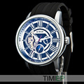 Sewor Men's Casual Mechanical Analog Tourbillon Mens Sports Watches