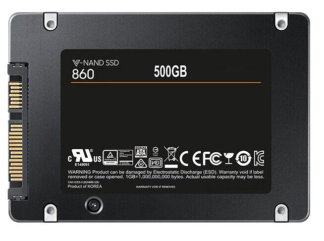 860 disque SSD à semi-conducteurs remplacement du disque dur pour Apple iMac vitesse rapide lecture/écriture 500G 1 to SATA III 3 ans de garantie