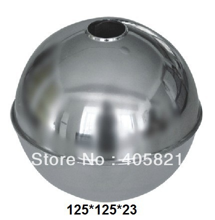 125*125*23 Stainless Steel Magnetic Float Ball For  Pump Liquid Level Switch125*125*23 Stainless Steel Magnetic Float Ball For  Pump Liquid Level Switch