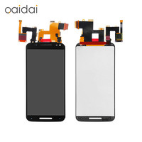 Phone Lcd For MOTO Xstyle X3s X3 Style XT1570 Display Touch Screen Digitizer Assembly Replacement Sparparts
