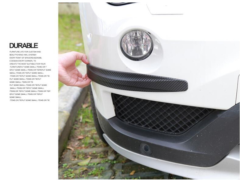 online shop ho accessories car-styling stickers bumper for hyundai