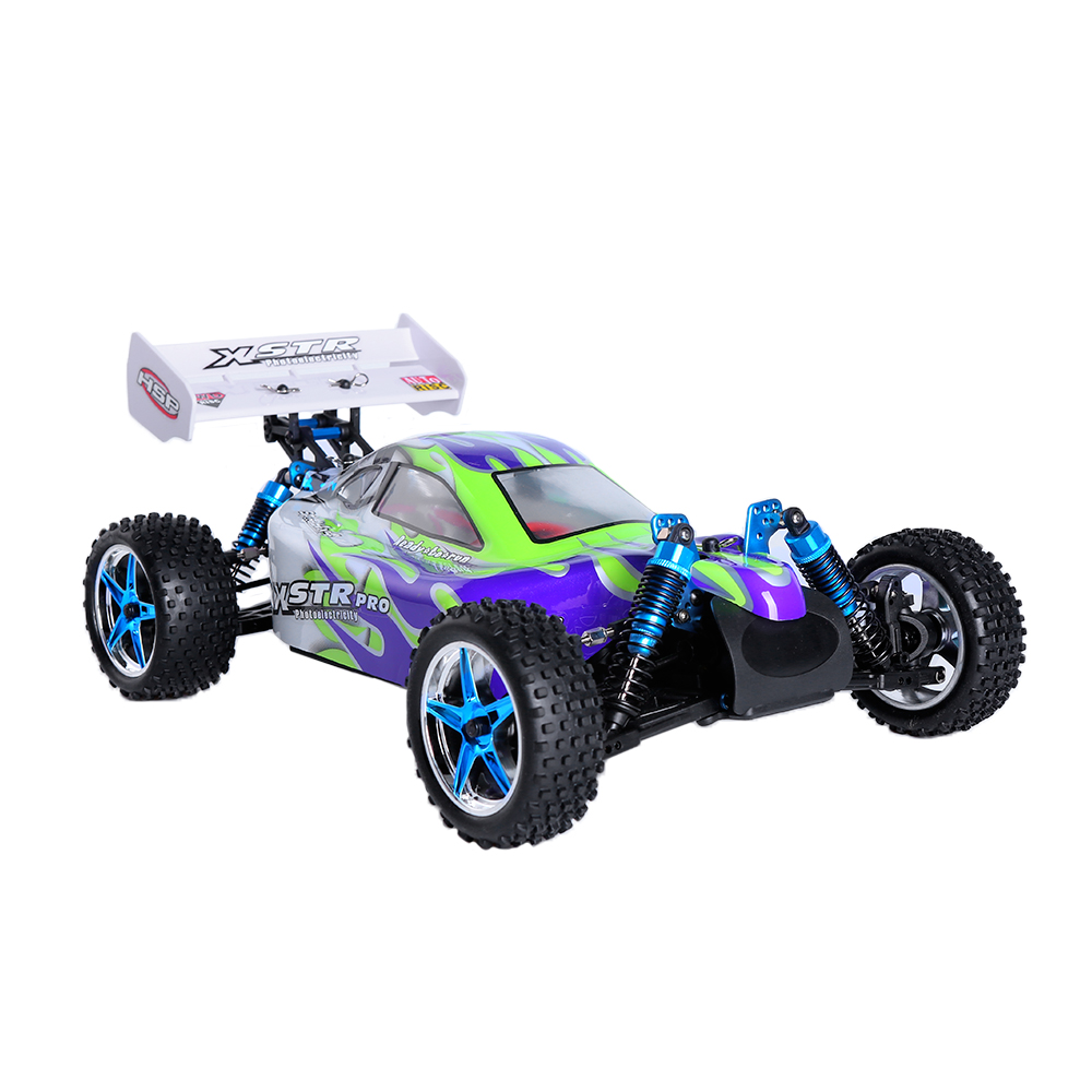 Pro Electric Rc Cars Brushless Powered