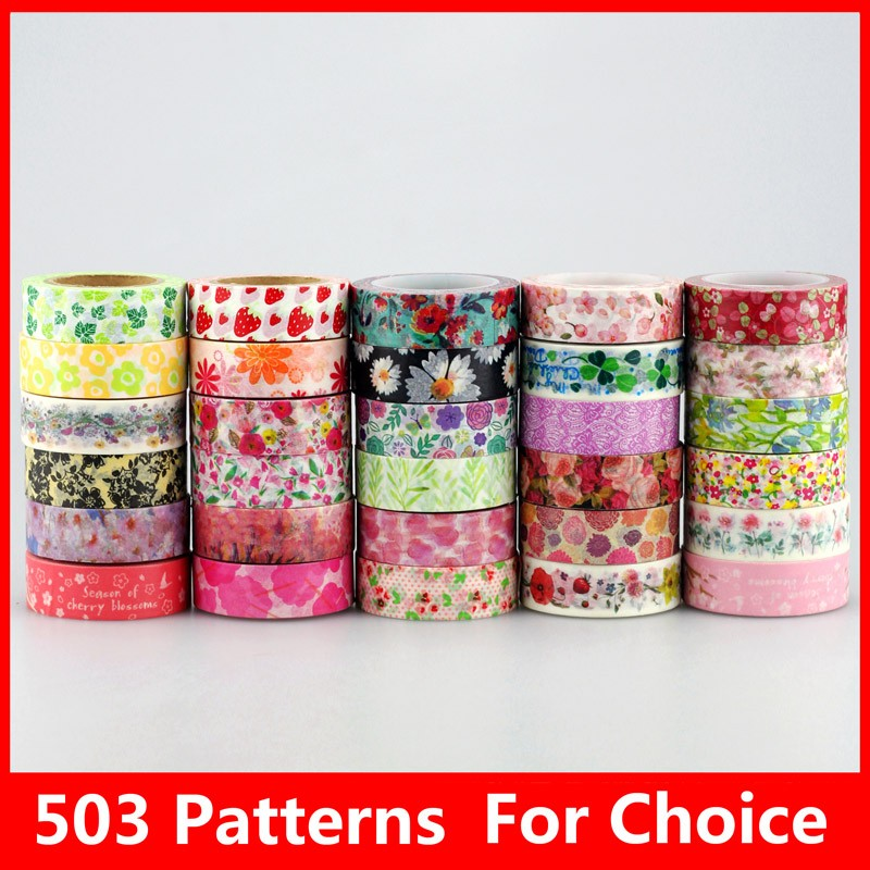 China japanese washi tape Suppliers