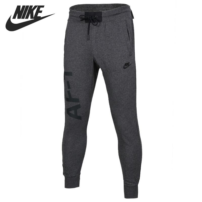 Original New Arrival NIKE AS M NSW JGGR FT AF1 Men's Pants Sportswear все цены