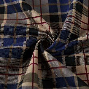 Image 2 - גברים משובץ כותנה מזדמן חולצה צבאי ארוך שרוול מותג המפלגה עסקי שמלת חולצה באיכות גבוהה אביב רופף מפורסם 4XL