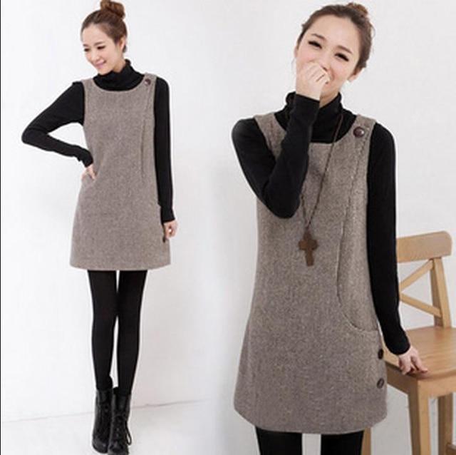 d6e55a9b6d68 NIFULLAN Spring Autumn Winter Women Woolen Knitted Sweater Plus Size ...