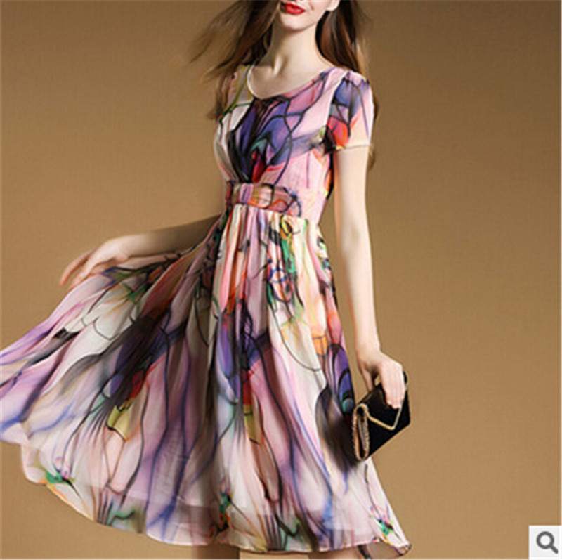Online Get Cheap Long Summer Dresses for Tall Women -Aliexpress ...