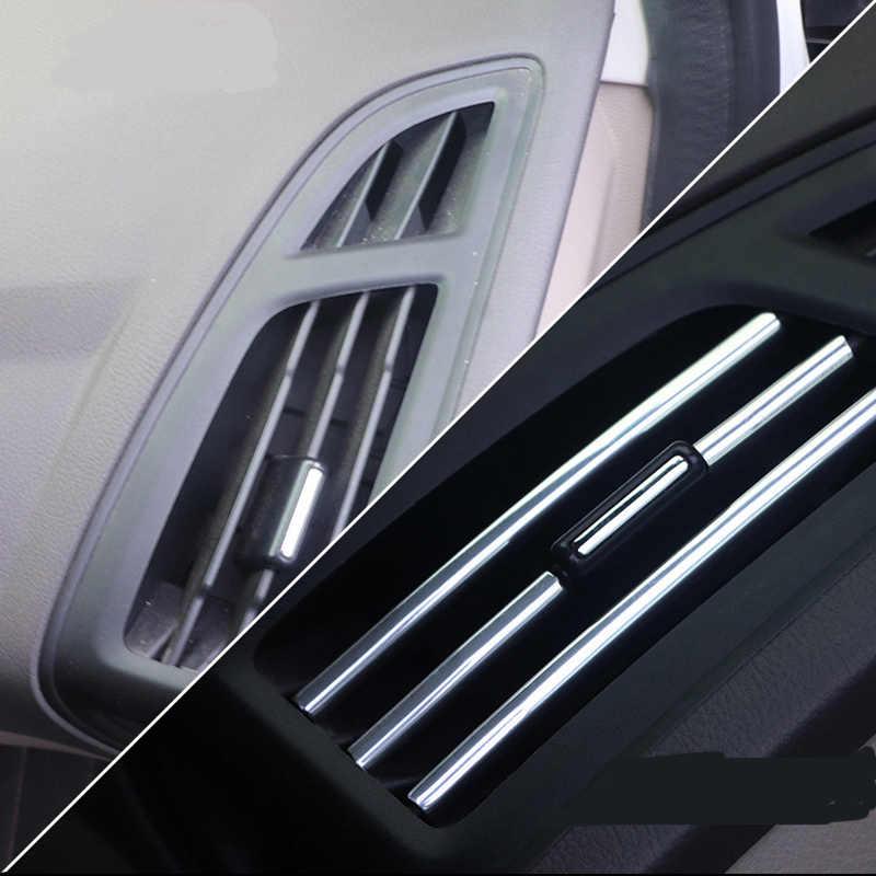 6 مللي متر 3m سيارة كروم شريط زخرفي ملصقا الفضة ل هيونداي ix35 iX45 iX25 i20 i30 سوناتا ، فيرنا ، سولاريس ، إلنترا ، اللكنة ، Veracru