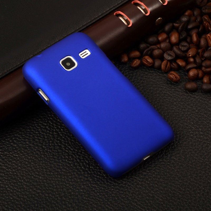 New! J1 mini Case Fashion Frosted Matte Hard Case For Samsung Galaxy J1 Mini NXT 2016 J1 ...