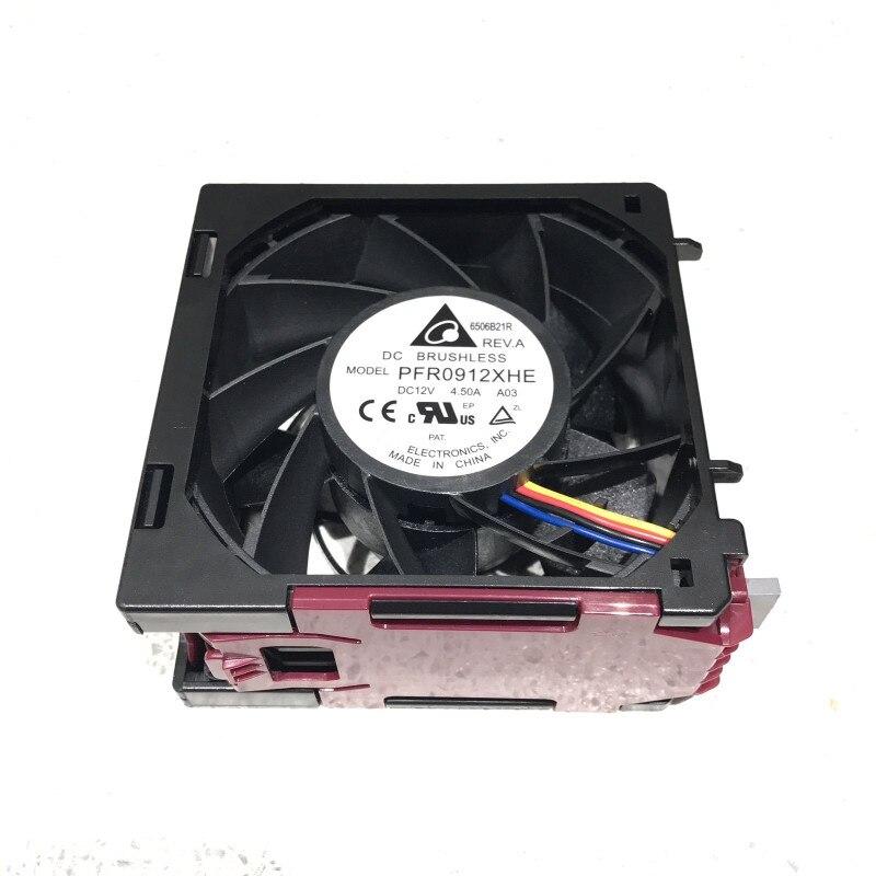 ML350 Gen9 92 ミリメートルファン 768954 001 780976 001 用のサーバーのファン ML350 G9 Gen9 ホットプラグサーバー冷却ファン 780976 001 768954 001  グループ上の パソコン & オフィス からの ファン & 冷却 の中 1