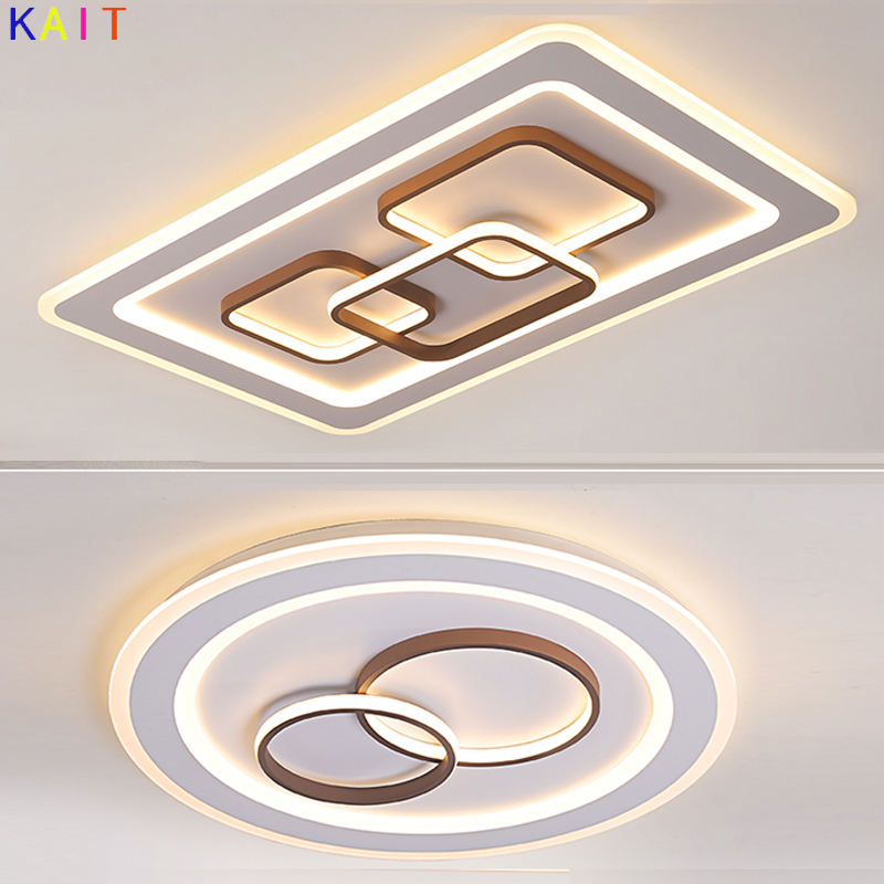 modern Rectangle Acrylic Modern Led ceiling lights for living room bedroom ceiling lampsmodern Rectangle Acrylic Modern Led ceiling lights for living room bedroom ceiling lamps