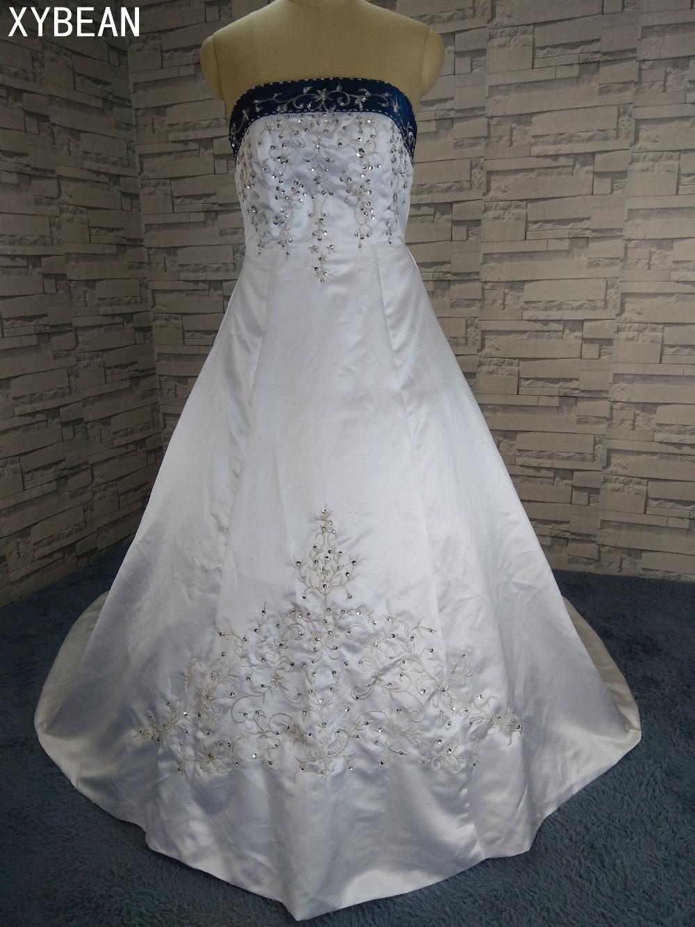 2017 Γραμματοσήμανση αλληλογραφίας - Γαμήλια φορέματα - Φωτογραφία 2