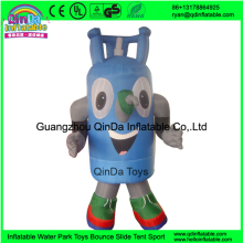 Inflatable Moving Dancing Cartoon advertising Promotion Walk Walking Custom Promotion Cartoon