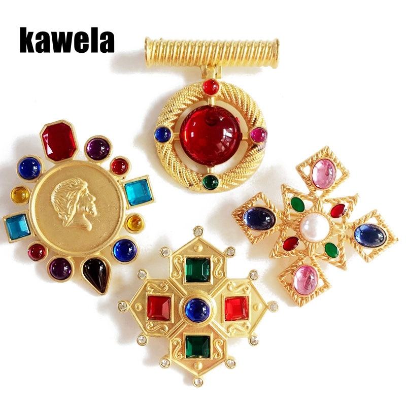 Free Shipping Oriental Sweet Fashion Valentine's Jewelry, Geometric Cute Brooch
