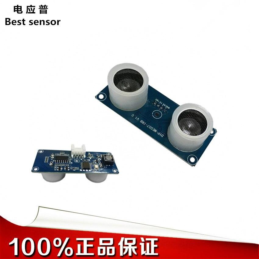 Custom Ultrasonic Altimeter Module / Children's Height Features/Portable Handheld Altimeter