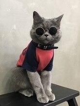 Pet Dog Cat Clothing Hoodie Clothes Fashion  French Bulldog Roupa Para Gato Hoodies