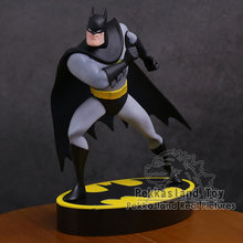 ARTFX + ESTÁTUA Batman The Animated Series 1/10 Scale PVC Figura Collectible Toy Modelo(China)