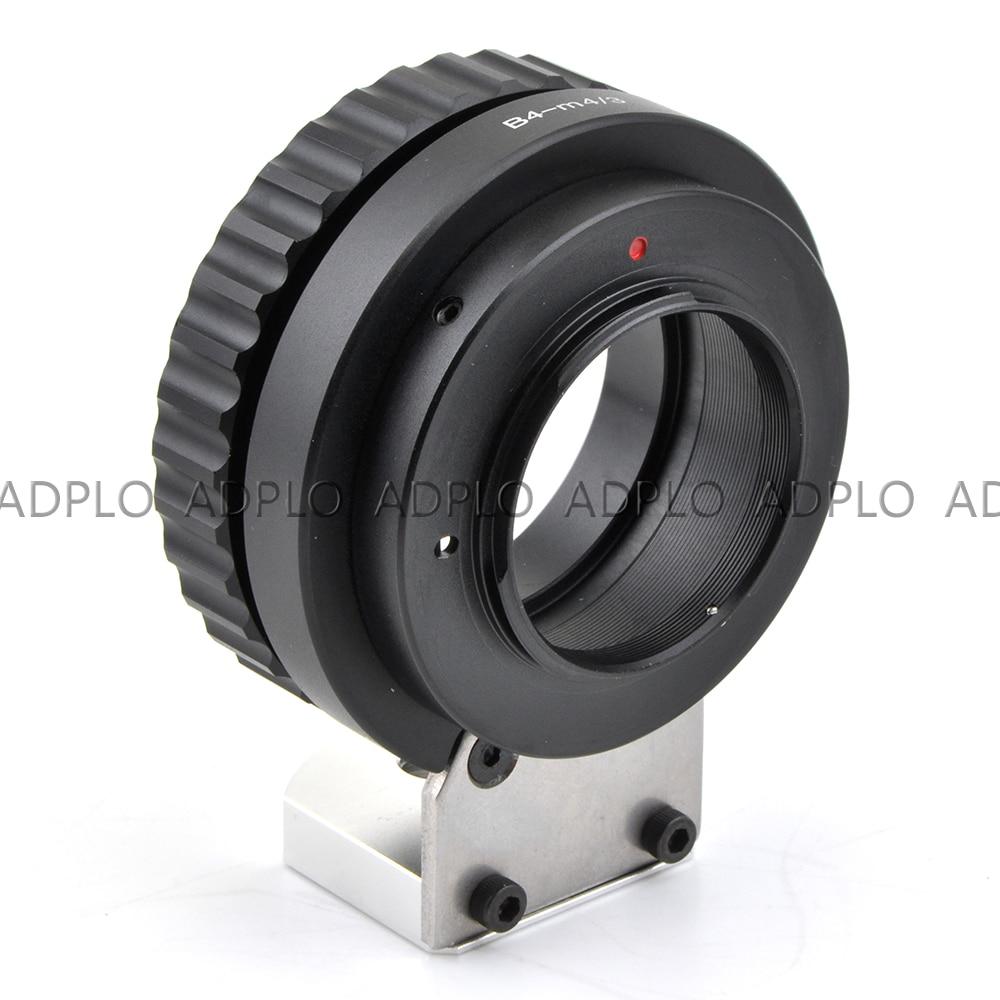 Adapter za objektiv za B4 2/3