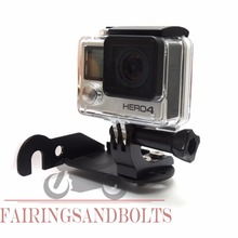 r 1200 gs 2013 Front Bracket for GoPro for BMW r1200gs Adventure R1200 gs LC 2013-2015 2014 Motorcycle Parts New